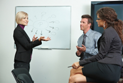 HR-тренинги: ярмарка компетенций