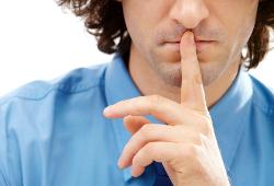 О чем молчат работники?